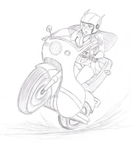 Sayaka_bike01